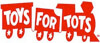 Toys-For-Tots toy drive logo