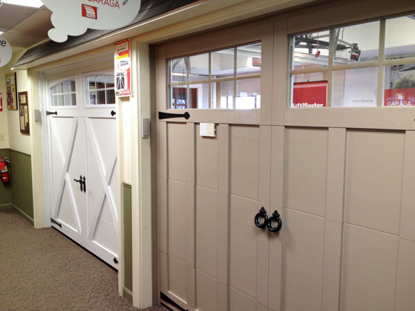 Eastman Garage Doors
