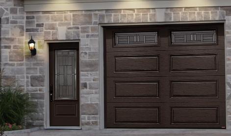Garage Doors Pros And Cons Of Adding Windows To A Garage Door