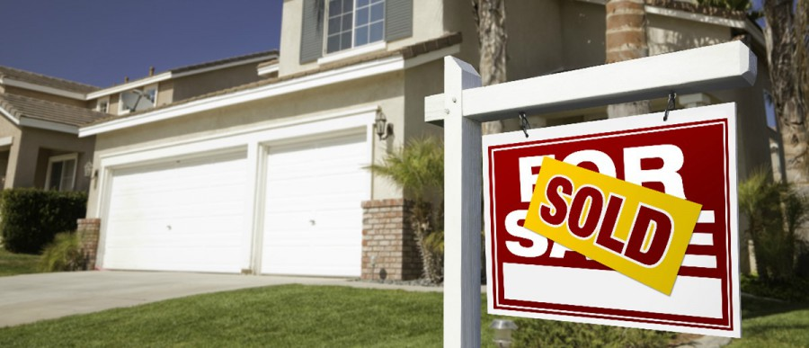 71% Of Homeowners Who Replaced Their Garage Door Think It Helped Resale.  Were They Right?