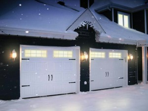 3 Reasons Why Your Garage Door Wonu0027t Work In Cold Weather