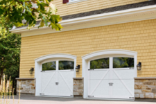 Adding Personality to a Garage Door: A Homeowner's Guide