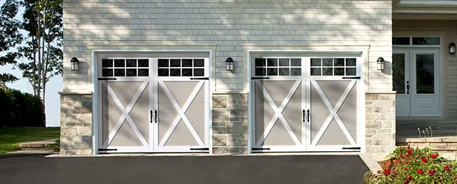 Eastman E 21 9 X 7 Claystone Doors And Ice White